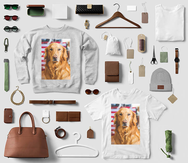 Customized Photo Gift