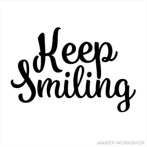 keep-smiling-graphic