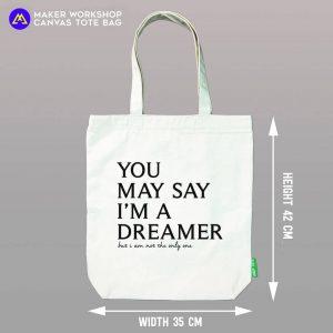 A DREAMER