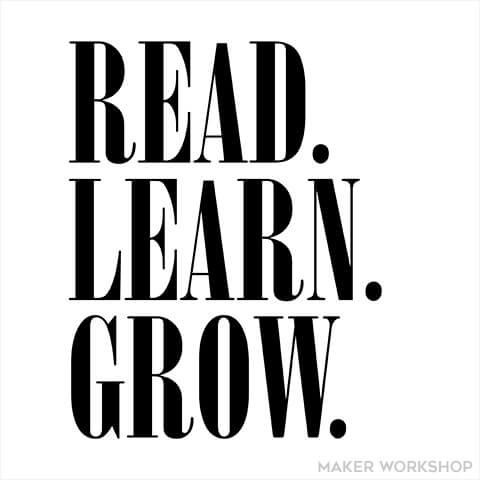 Read Learn Grow