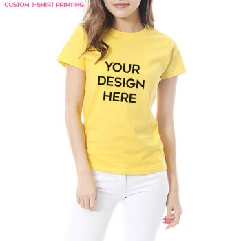 Women Ladies T-Shirt