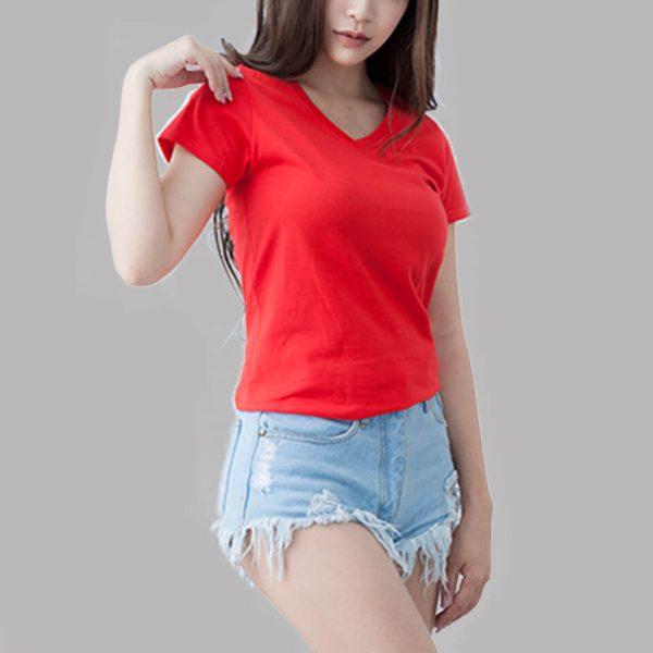 Women Ladies T-Shirt